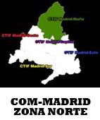COM.MADRID NORTE